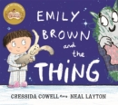 Emily Brown and the Thing - Book