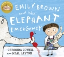 Emily Brown and the Elephant Emergency - Book