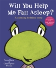 Will You Help Me Fall Asleep? - Book