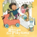 A Recipe for Playtime - Book