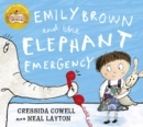 Emily Brown and the Elephant Emergency - eBook