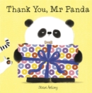 Thank You, Mr Panda - Book