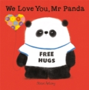 We Love You, Mr Panda - Book