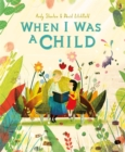 When I Was a Child - Book