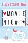 Movie Night - Book