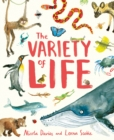The Variety of Life - Book