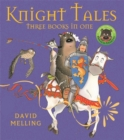 Knight Tales - Book