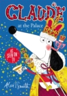 Claude at the Palace - Book