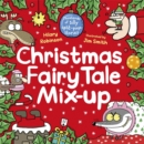 Christmas Fairy Tale Mix-Up - Book