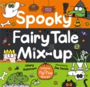 Spooky Fairy Tale Mix-Up - Book