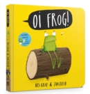 Oi Frog! Board Book - Book