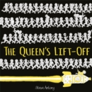The Queen's Lift-Off - Book