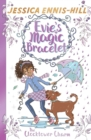 Evie's Magic Bracelet: The Clocktower Charm : Book 5 - eBook