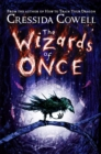 The Wizards of Once : Book 1 - Book