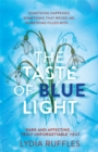 The Taste of Blue Light - Book