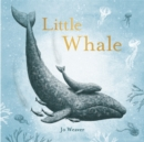 Little Whale - Book