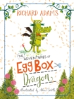 The Adventures of Egg Box Dragon - eBook