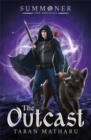 Summoner: The Outcast : Book 4 - Book