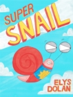 Super Snail - Book