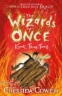 The Wizards of Once: Knock Three Times : Book 3 - Book