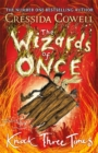 The Wizards of Once: Knock Three Times : Book 3 - eBook