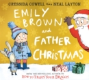 Emily Brown and Father Christmas - Book