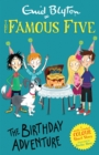 Famous Five Colour Short Stories: The Birthday Adventure - eBook