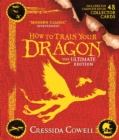 How to Train Your Dragon: The Ultimate Collector Card Edition : Book 1 - Book