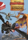 Dragons: Dangerous Songs - Book