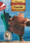 Dragons: Thor Bonecrusher - Book