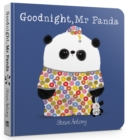 Goodnight, Mr Panda Board Book - Book