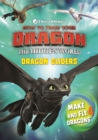 How To Train Your Dragon The Hidden World: Dragon Gliders - Book