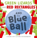 Green Lizards and Red Rectangles and the Blue Ball - eBook