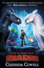 How to Train Your Dragon FILM TIE IN (3RD EDITION) : Book 1 - Book
