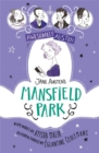 Awesomely Austen - Illustrated and Retold: Jane Austen's Mansfield Park - Book