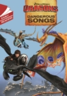 Dragons: Dangerous Songs - eBook