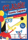 Claude Comic Capers - eBook