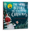 The Night Before the Night Before Christmas - Book