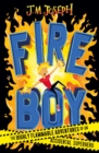 Fire Boy - eBook