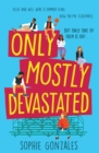 Only Mostly Devastated - eBook