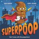 Superpoop - Book