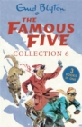 The Famous Five Collection 6 : Books 16-18 - Book