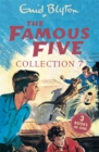 The Famous Five Collection 7 : Books 19, 20 and 21 - Book