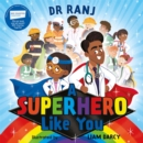 A Superhero Like You - Book