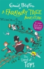 A Faraway Tree Adventure: The Land of Toys : Colour Short Stories - Book