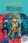 The The Mystery of the Missing Necklace : Book 5 - Book
