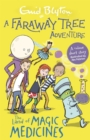 A Faraway Tree Adventure: The Land of Magic Medicines : Colour Short Stories - eBook