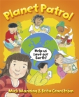 Planet Patrol: A Book About Global Warming - Book