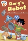 Rory's Robot - Book