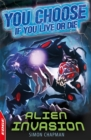 Alien Invasion - Book